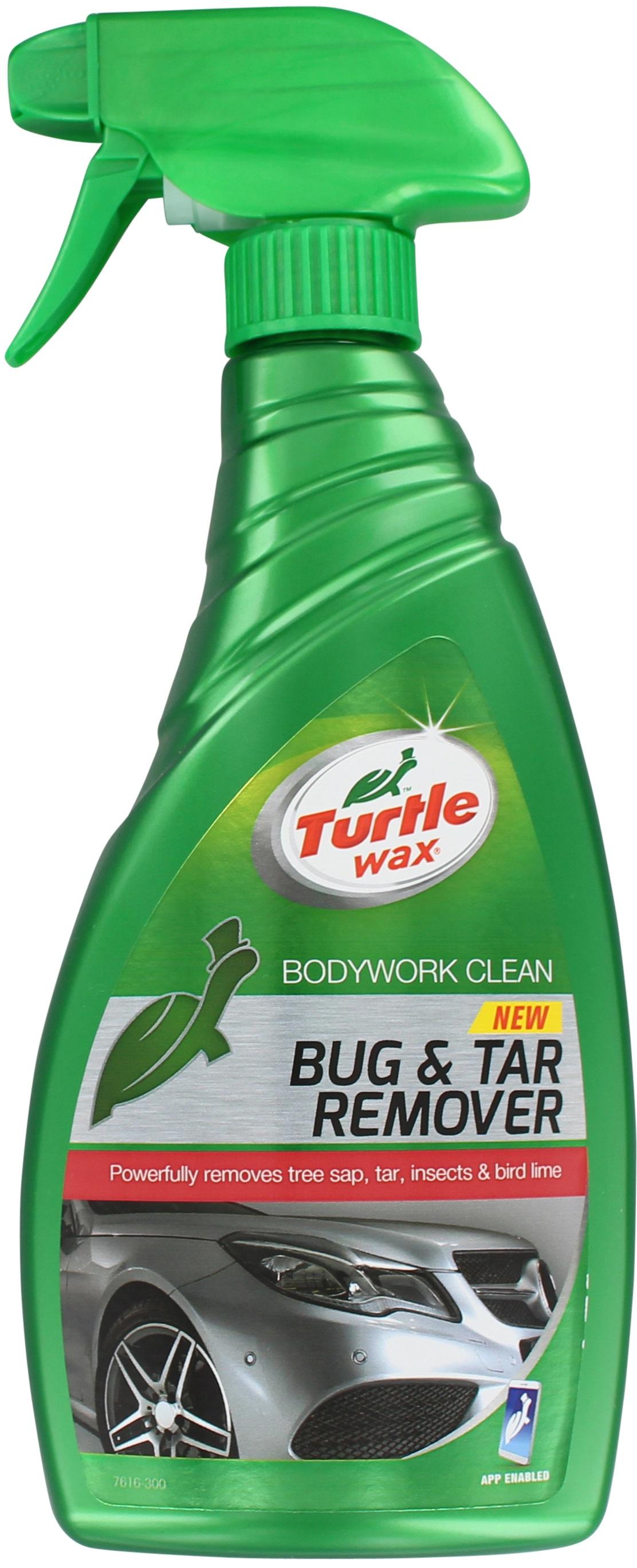 granville bug and tar remover trigger 500ml fg7616 bug tar remover. Black Bedroom Furniture Sets. Home Design Ideas
