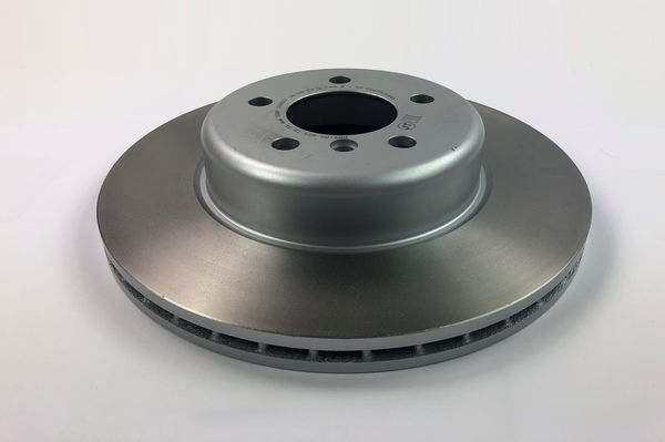 Vented fits BMW 520 F10 2.0 Front 11 to 16 330mm Set B/&B Pair 2x Brake Discs