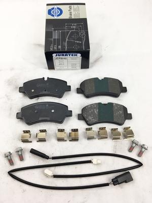 FORD TRANSIT 2.0D Brake Pads Set Rear 2015 on B/&B 1840037 1763916 BK212M008AC