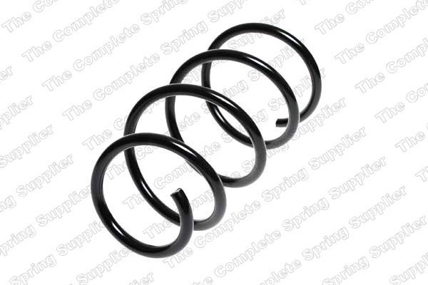 Coil Spring fits TOYOTA AVENSIS T25 2 0D Front 03 to 08 Suspension