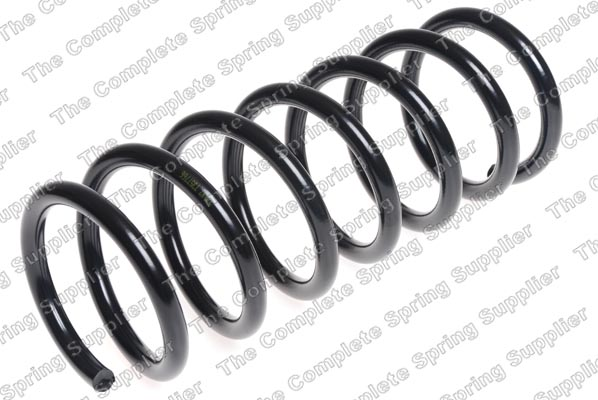 Coil Spring Rear 66043 Kilen Suspension 31280483 Genuine Top Quality Replacement