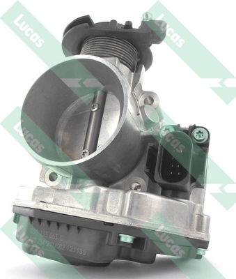 Throttle Body LTH435 Lucas 058133063C Genuine Top Quality Replacement New