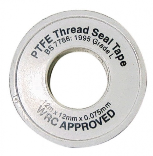 Plumbers PTFE Tape Wot-Nots PWN433 Genuine Top Quality New