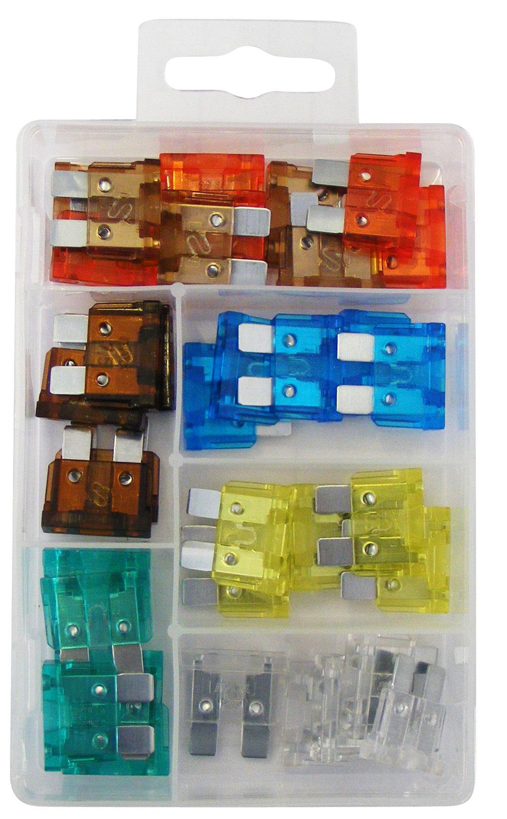 mini standard blade fuse box 35 pma101 wot