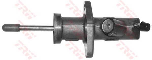 Clutch Slave Cylinder fits BMW 316 E36 1.6 96 to 99 TRW 21521164916 1164916 New