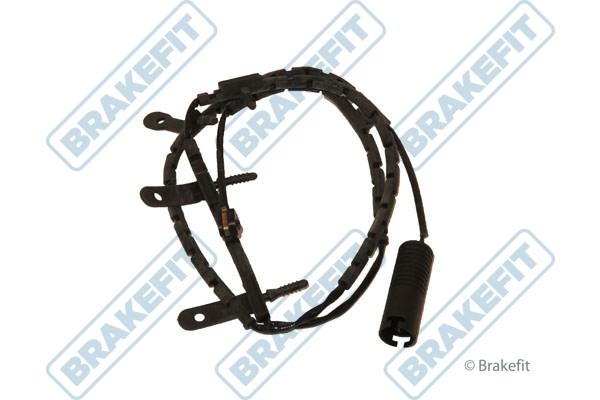 1x Fits Mini Cooper R57 1.6 Genuine Mintex Rear Brake Pad Wear Indicator Sensor