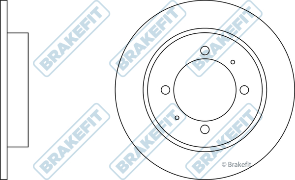 BORG /& BECK REAR BRAKE WHEEL CYLINDER PAIR for VW POLO   MK 1