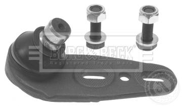 BORG /& BECK BBJ5145 Wheel Suspensions