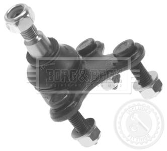 Ball Joint BBJ5463 Borg & Beck Suspension 1K0407365BS1 1K0407365CS1 1K0407365ES1