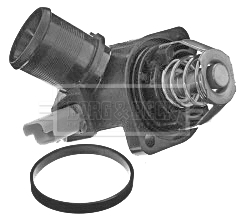 CITROEN C3 Mk2 1.4 Coolant Thermostat 2009 on B&B 1336Z2 Top Quality Replacement