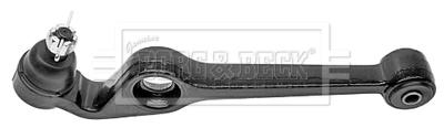 Wishbone-Suspension-Arm-fits-DAIHATSU-CUORE-Mk6-1-0-Front-Left-98-to-03-B-amp-B