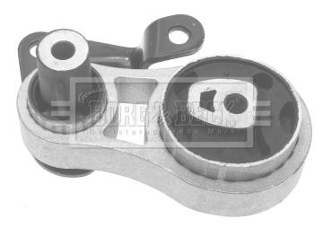FORD FIESTA Mk5 1.3 Engine Mount 01 to 08 Manual Mounting B/&B 1141459 1313587