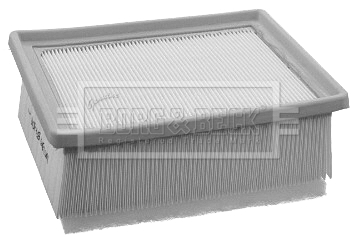 CITROEN BERLINGO 1.9D Air Filter 02 to 11 DW8B B&B 1444CC 1444CJ 1444CK Quality