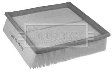 PORSCHE 924 2.0 Air Filter 75 to 89 B&B 021129620 21129620 Quality Replacement
