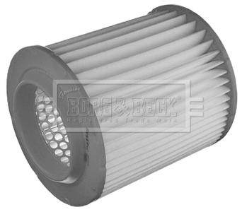 For Audi A8 Quattro 2002-2010 Hengst E723L Air Filter