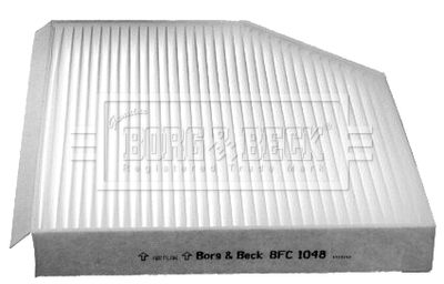 Cabin Filter 3.0 3.0D 07 to 17 B/&B 8K0819439 Quality New AUDI A5 8T Pollen