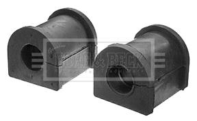 IVECO DAILY Mk2 2.8D Anti Roll Bar Bush Rear 98 to 99 8140.63 Suspension 8560291