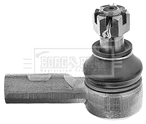 Tie / Track Rod End fits ISUZU TROOPER Mk3 3.0D Front Left or Right, Inner Joint