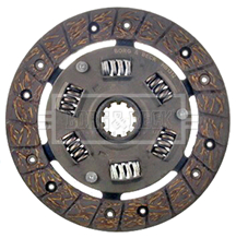 Clutch Centre Plate HB1312 Borg /& Beck Friction Genuine Top Quality Replacement