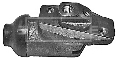 Wheel Cylinder fits TAXI FX 2.2D Front Right 82 to 85 22E B/&B Quality New