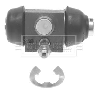 Wheel Cylinder BBW1066 Borg & Beck Brake 1536049 4241179 GWC1212 Quality New