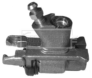 Wheel Cylinder fits LOTUS EUROPA 1.6 Centre 70 to 76 B&B GWC1502 SML001502EVA