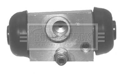 Wheel Cylinder BBW1760 Borg & Beck Brake 4402C8 4402E5 Top Quality Replacement