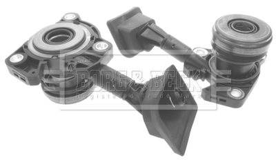 Peugeot 308 Sw 2009-2016 OEM Concentric Slave Cylinder Clutch System Replace