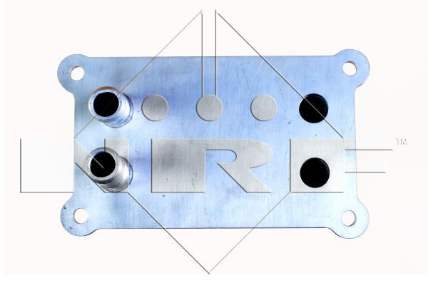 FORD-MONDEO-Mk3-2-0D-Oil-Cooler-00-to-07-Radiator-NRF-1120407-1127989-1143708 thumbnail 2
