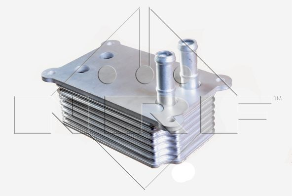 FORD-MONDEO-Mk3-2-2D-Oil-Cooler-04-to-07-Radiator-NRF-1120407-1127989-1143708 thumbnail 4
