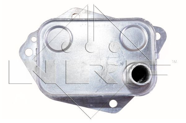Oil-Cooler-fits-KIA-RIO-Mk3-1-4D-2011-on-D4FC-Radiator-NRF-264102A300-264102A501 thumbnail 2