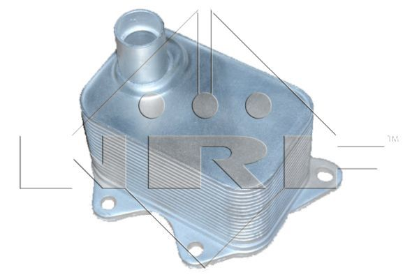 AUDI-Q5-8R-2-0-Oil-Cooler-2008-on-Radiator-NRF-06J117021D-06J117021J-06J117021P thumbnail 2