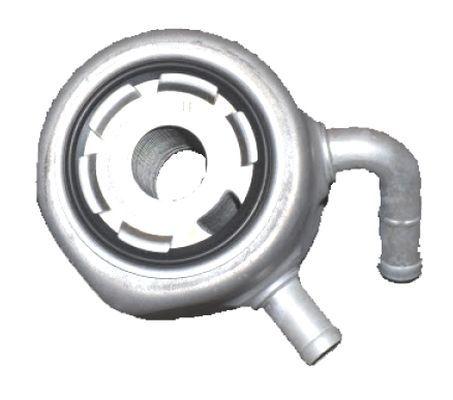 RENAULT-MEGANE-Mk2-1-5D-Oil-Cooler-02-to-10-K9K722-Radiator-NRF-8200068115-New thumbnail 2