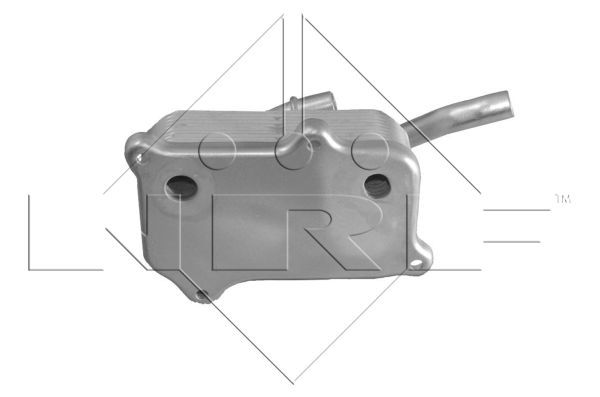 MERCEDES-VITO-W639-Oil-Cooler-3-2-3-7-2003-on-Radiator-NRF-1121800311-1121880301 thumbnail 3