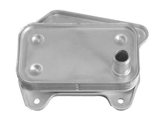 MERCEDES-V200-638-2-2D-Oil-Cooler-99-to-03-OM611-980-Radiator-NRF-6111880301-New thumbnail 2