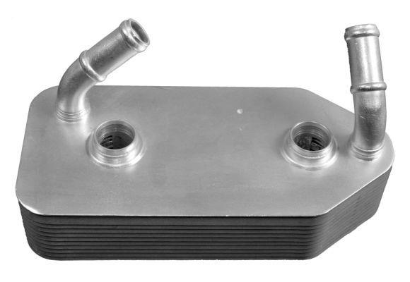 AUDI-A3-8L-1-6-Oil-Cooler-96-to-03-Radiator-NRF-096409061D-096409061F-096409061G thumbnail 2