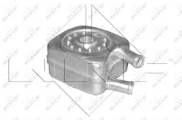 AUDI-A4-8D-8E-8H-Oil-Cooler-1-6-1-8-1-9D-99-to-01-Radiator-NRF-028117021B-New thumbnail 2