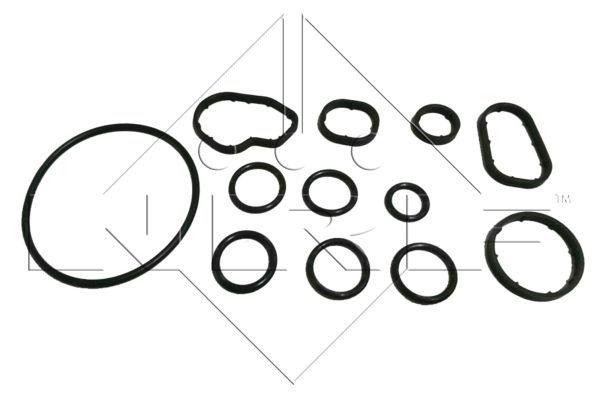 MERCEDES-C200-S204-W204-2-1D-Oil-Cooler-10-to-14-OM651-913-Radiator-NRF-Quality thumbnail 2