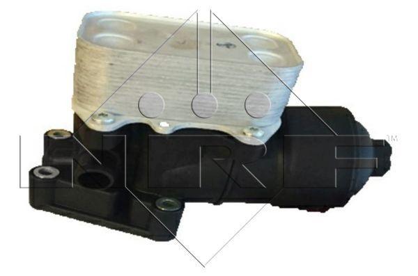 VW-CRAFTER-2E-2F-2-0D-Oil-Cooler-11-to-16-6625017RMP-Radiator-NRF-03L115389B thumbnail 2