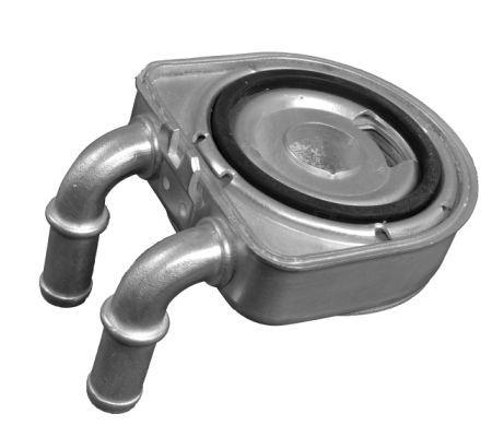 PEUGEOT-407-6E-2-0-Oil-Cooler-2004-on-Radiator-NRF-1103J2-1103N0-Quality-New thumbnail 3