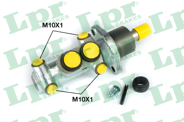 PEUGEOT 306 2.0 Brake Master Cylinder 94 to 01 With ABS LPR 4601G2 4601G3 New
