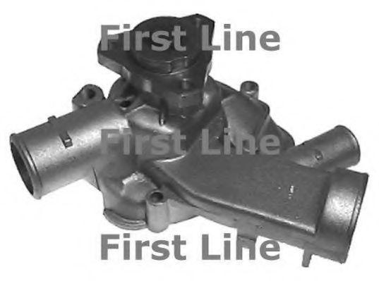 PORSCHE 924 2.0 Water Pump 75 to 89 Coolant FirstLine 048121011 060121011 New