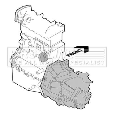 Honda Civic Thermostat Diagram