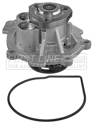 Key Parts KCP2090 Water Pump