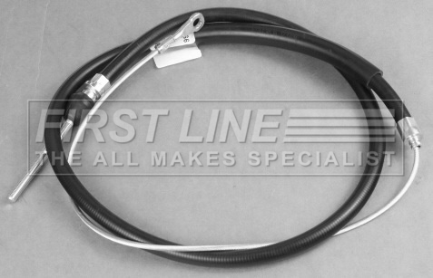 IVECO DAILY Mk2 2.8D Handbrake Cable Front 96 to 99 2391781RMP 8140.43 93821392
