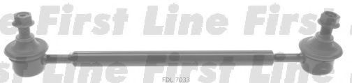 Anti Roll Bar Link fits TOYOTA MR2 Mk2 2.0 Front Left or Right 89 to 00 Quality