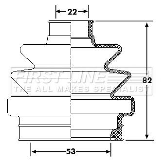 BORG /& BECK Cabine Filtre à pollen pour Porsche Coupe 911 3.4 221 kW