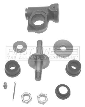 Suspension Kit fits MORRIS MINOR 1.1 Front Upper Left 62 to 71 Firstline New