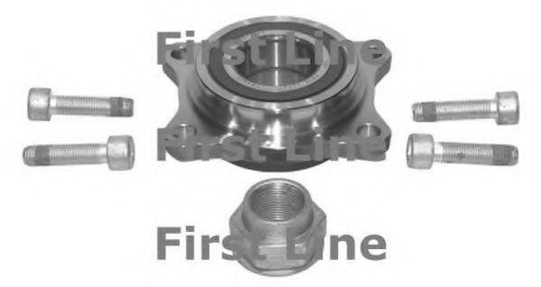 ALFA ROMEO 147 937 2.0 Wheel Bearing Kit Front 01 to 06 AR32310 FirstLine New