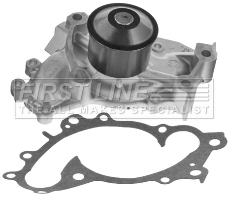 Water Pump KCP1770 Key Parts Coolant 46432248 46512248 46515970 46515972 Quality